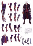 DMC4 - Nero Concept