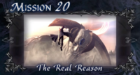 DMC4 SE cutscene - The Real Reason