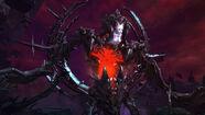Devil May Cry Pinnacle of Combat Demonio
