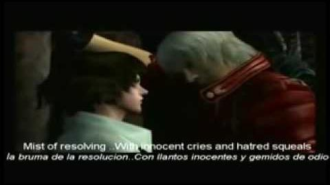 Devils never cry sub español ingles