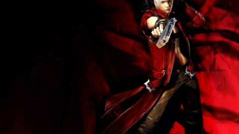 Devil May Cry 3 Agni & Rudra Theme