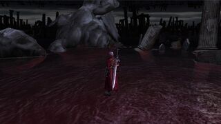 دنیای شیطانی (Demon World) Devil May Cry