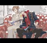 Tomio Ogata's DMC4 Kyrie & Nero