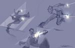 Weapons CA 03 DmC