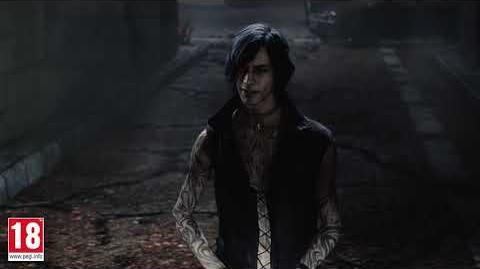 CuBaN VeRcEttI/V cierra el trío de protagonistas de Devil May Cry 5 con un nuevo vídeo