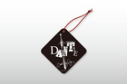 Capcom Cafe 2nd collab Air Freshener (Dante)