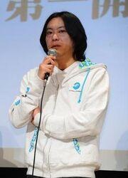 Sudo Katsuhiro
