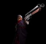 DMC Sparda with Shotgun