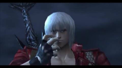 Devil May Cry 3 Temen-ni-gru dive.