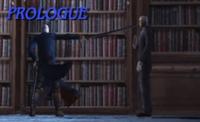DMC3 SE PROLOGUE cutscenes (Vergil)