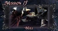 DMC4 SE cutscene - Blitz