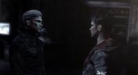 Dante and Vergil Reunite