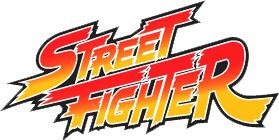 Archivo:Street Fighter Logo.png