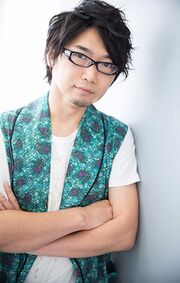 Konishi Katsuyuki