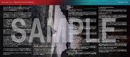 Devil May Cry 5 Original Soundtrack Developer comment sample