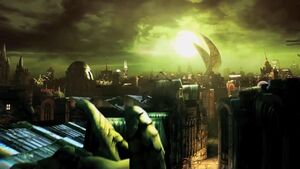 Limbo City