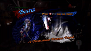 Devil May Cry 4 2008 TRIAL Ver., in-game screen (2)
