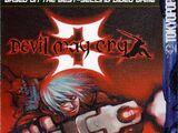Devil May Cry 3 (manga)