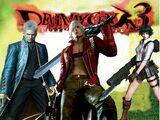 Devil May Cry 3: Dante's Awakening Guia de Misiones