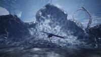 DMC5 cutscene - Mission 18-Scene 07