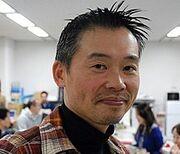 211px-Keiji Inafune 2