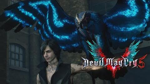 Devil May Cry 5 – Main Trailer