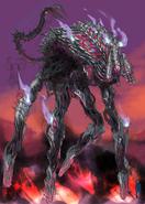 Gilgamesh concept DMC5