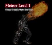Meteor LV1