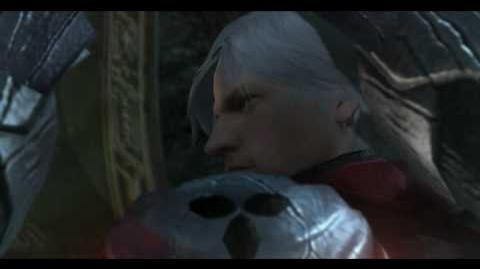 Dante Acquiring Lucifer.