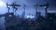 Devil May Cry Pinnacle of Combat Temen-Ni-Gru
