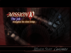DMC3 Mission 10
