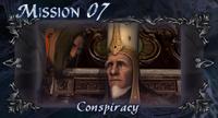 DMC4 SE cutscene - Conspiracy