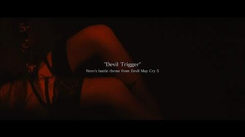Casey Edwards feat. Ali Edwards - Devil Trigger Official Music Video