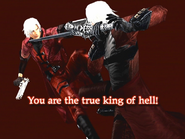 DMC2 - King of Hell Bonus Picture 05