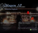 Devil May Cry 4 walkthrough/M10
