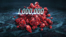 1,000,000 Red Orbs