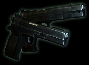 Lady Handguns DMC4SE V2