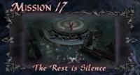 DMC4 SE cutscene - The Rest is Silence