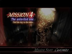 DMC3 Mission 4