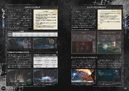 Devil May Cry 5 Official Complete Guide - Page 20, 21