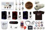 Capcom Cafe X Devil May Cry 5 goods