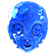 Devil May Cry 5 Emoticon dmc5 blue orb