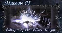 DMC4 SE cutscene - Collapse of the White Knight
