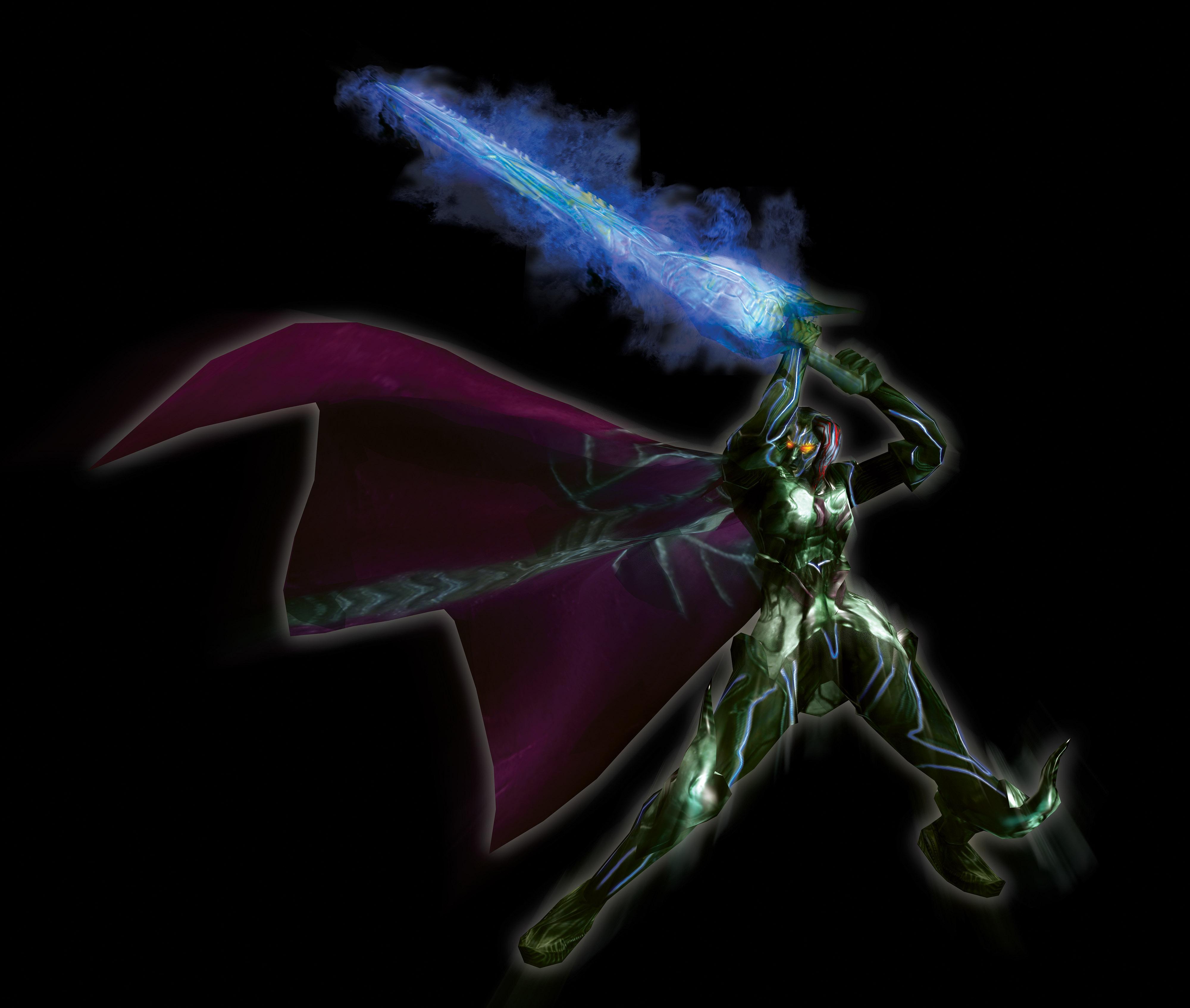 Обои the dark slayer, the son of sparda, демоны, sparda, gilver, nelo angelo, nelo angelo. Игры foto 7
