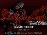 Devil May Cry Trial Edition