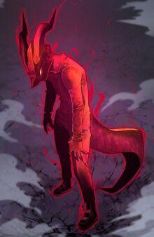 Jungho demon