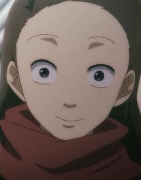 Miwako Anime