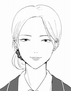 Yoriko Narumi