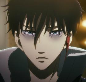 Anzai Anime