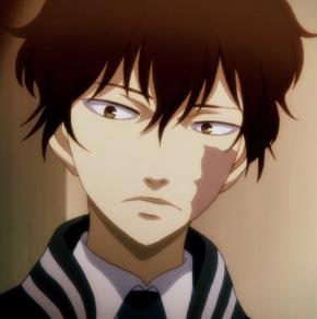 Ushio Anime